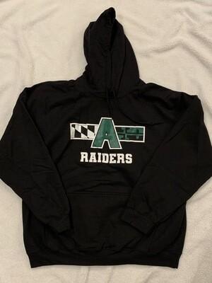Raiders Hoodie