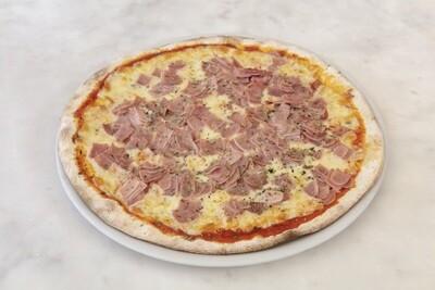 Pizza Vesubio