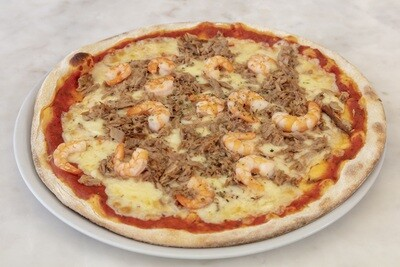 Pizza Neptuno