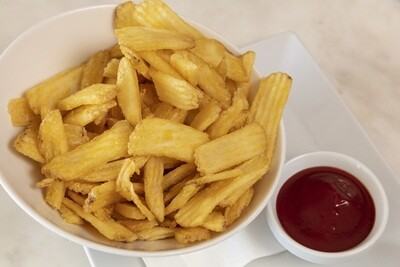 Cornfries