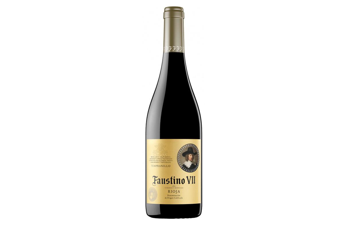 Faustino VII Tinto