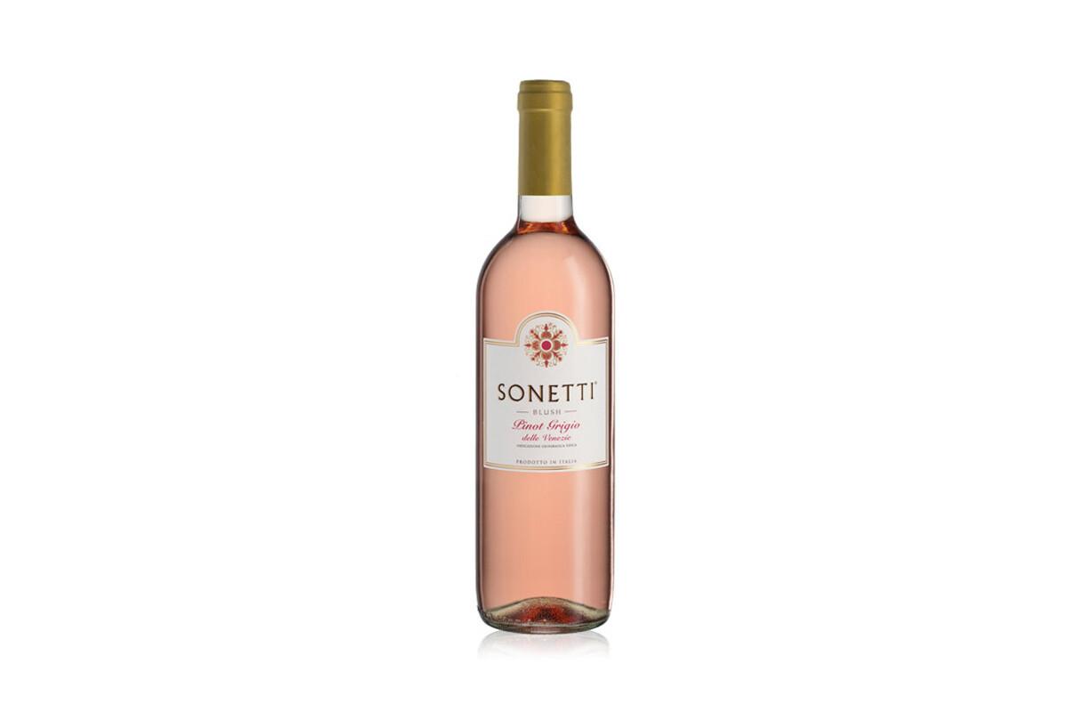 Pinot Griogio Blush