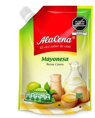 Alacena Mayonesa  190 g