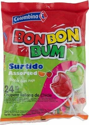 Bon Bon Bum assorted 24 pack