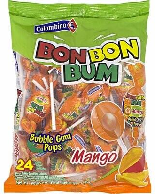 Bon Bon Bum mango 24 Pack