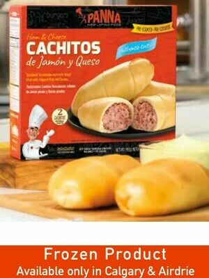 Cachitos