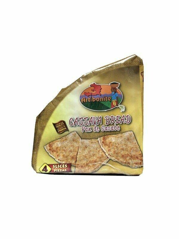 Cassava Bread Artibonite 11.7oz