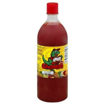 Chamoy Amor Sauce 33 oz