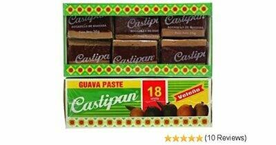 Castipan Bocadillo Veleno 18 Un