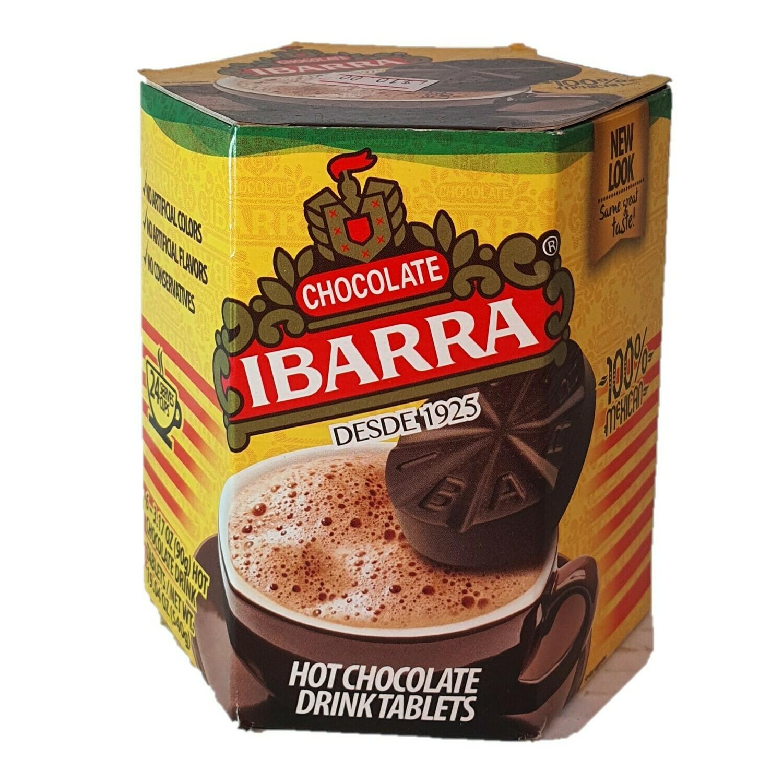 Chocolate Ibarra 540