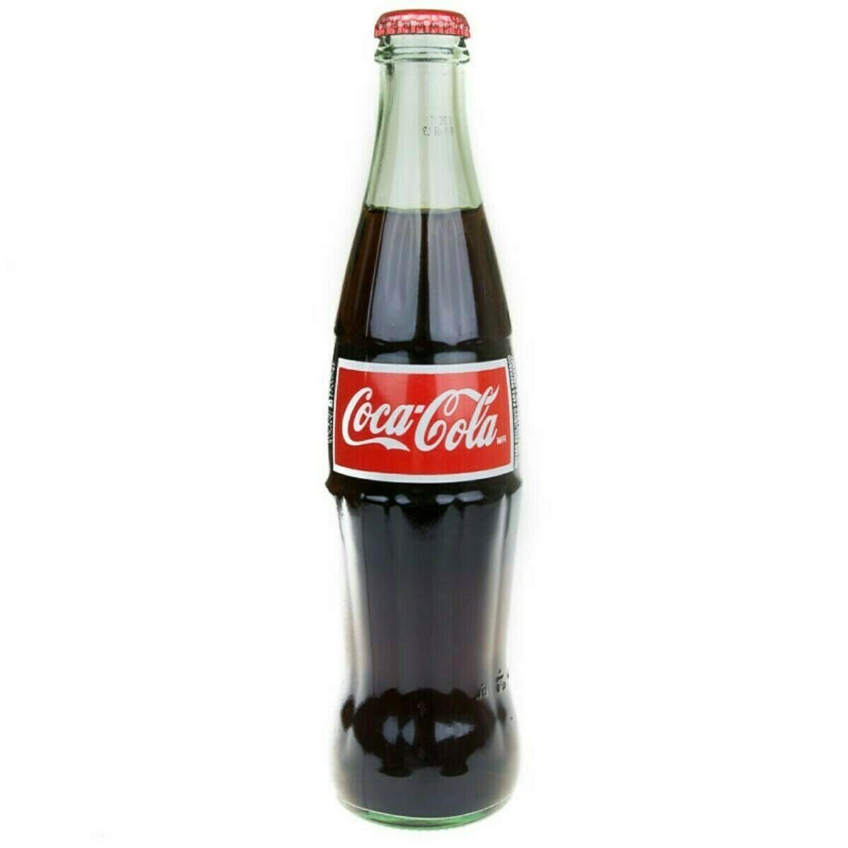 Coca-cola mexicana 500ml