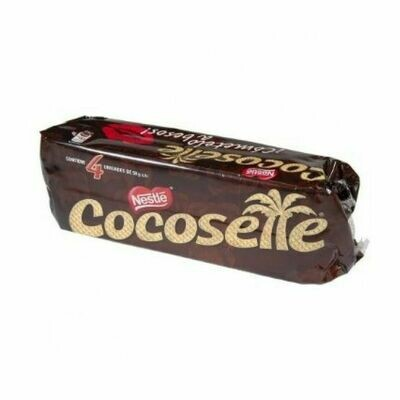 Cocosette Coconut Wafers 4 units