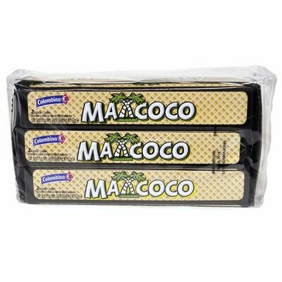Colombina Maxcoco 6 Pack