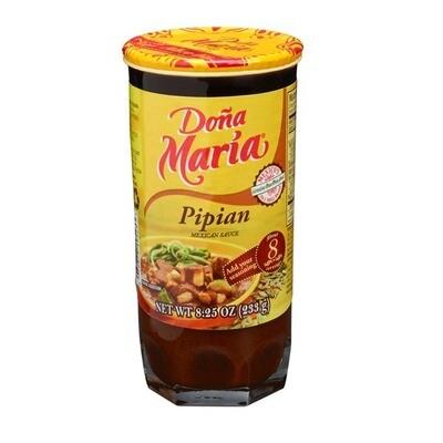 Doña Maria Mole Pipian 8.25oz