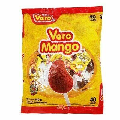 Dulces Vero Mango