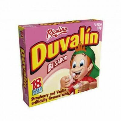 Duvalin Strawberry/Vanilla 270g