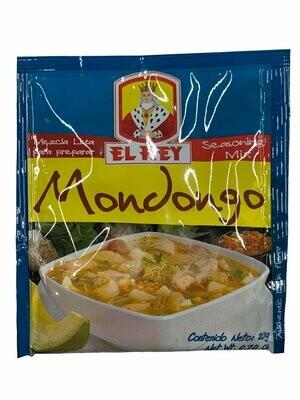 El Rey mondongo seasoning 20g