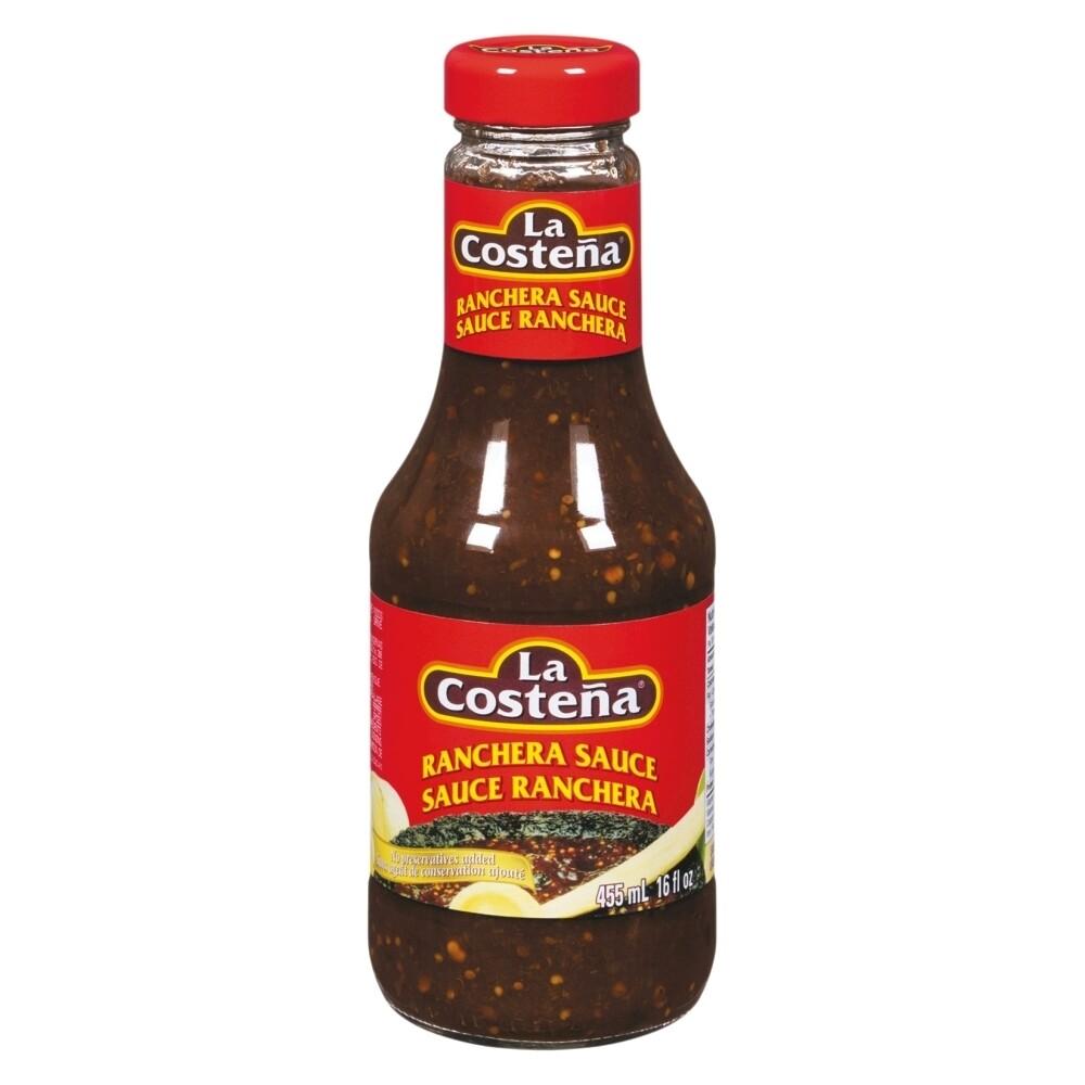 La Costeña Salsa Ranchera 455ml