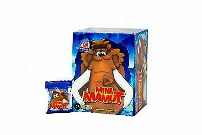 Gamesa Mamut 240 g