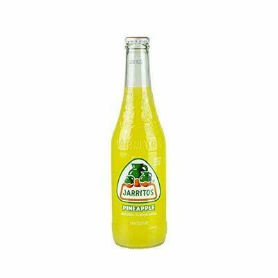 Jarritos Pineapple 12.5 oz