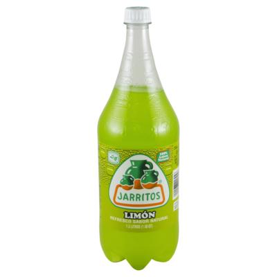 Jarritos Limon 1.5L