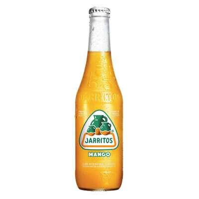Jarritos Mango 12.5oz