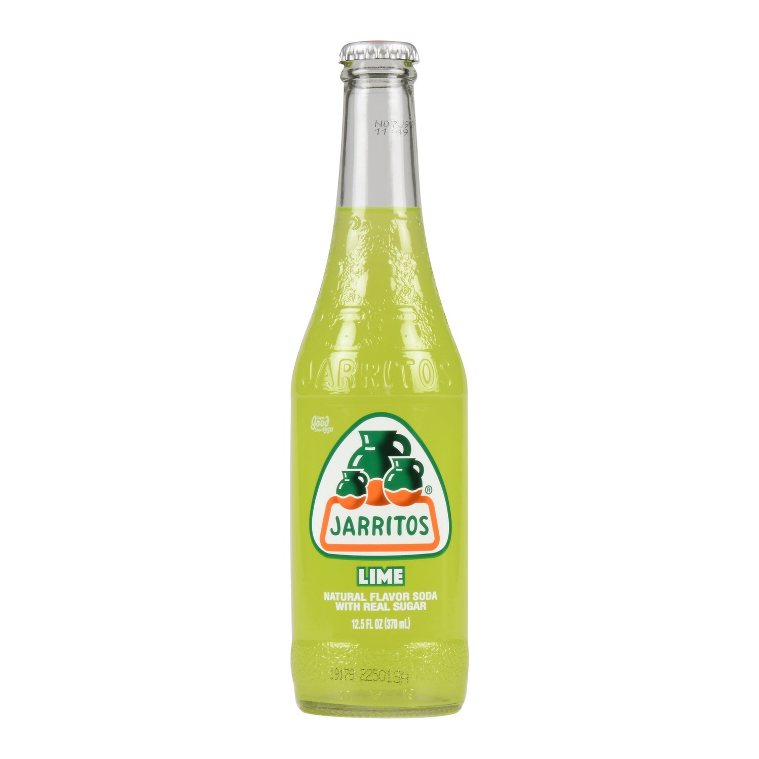 Jarritos Limon 12.5oz