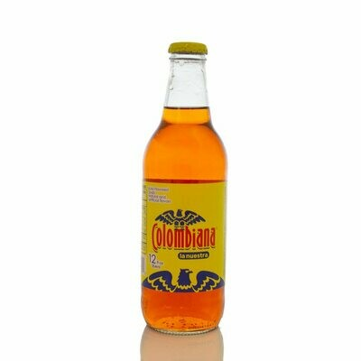 Postobon Colombiana Bottle 12oz