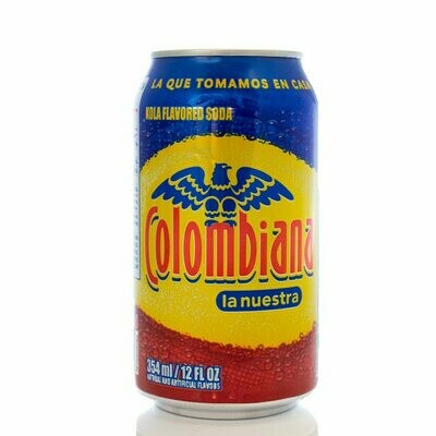 Postobon Colombiana 12oz