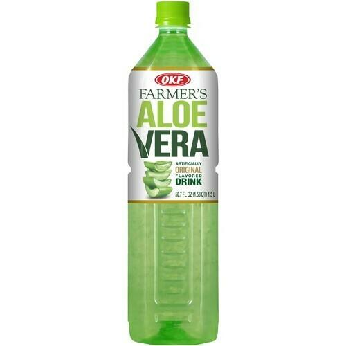 OFK Aloe Vera orginal 1.5L