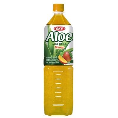 OKF Aloe Vera Mango 1.5L