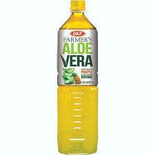 OKF Aloe Vera Drink pineapple 1.5L