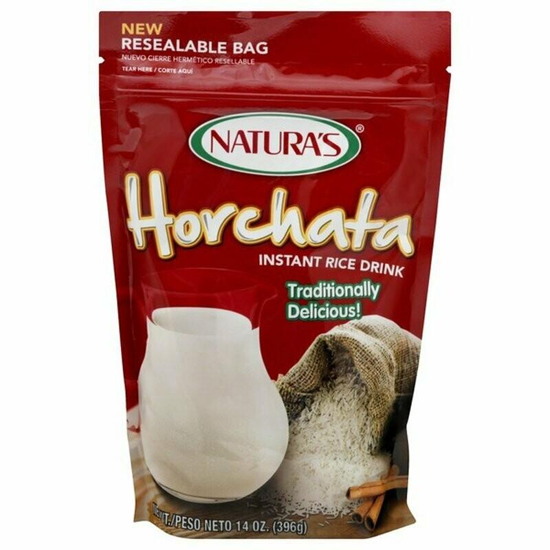 Horchata Naturas