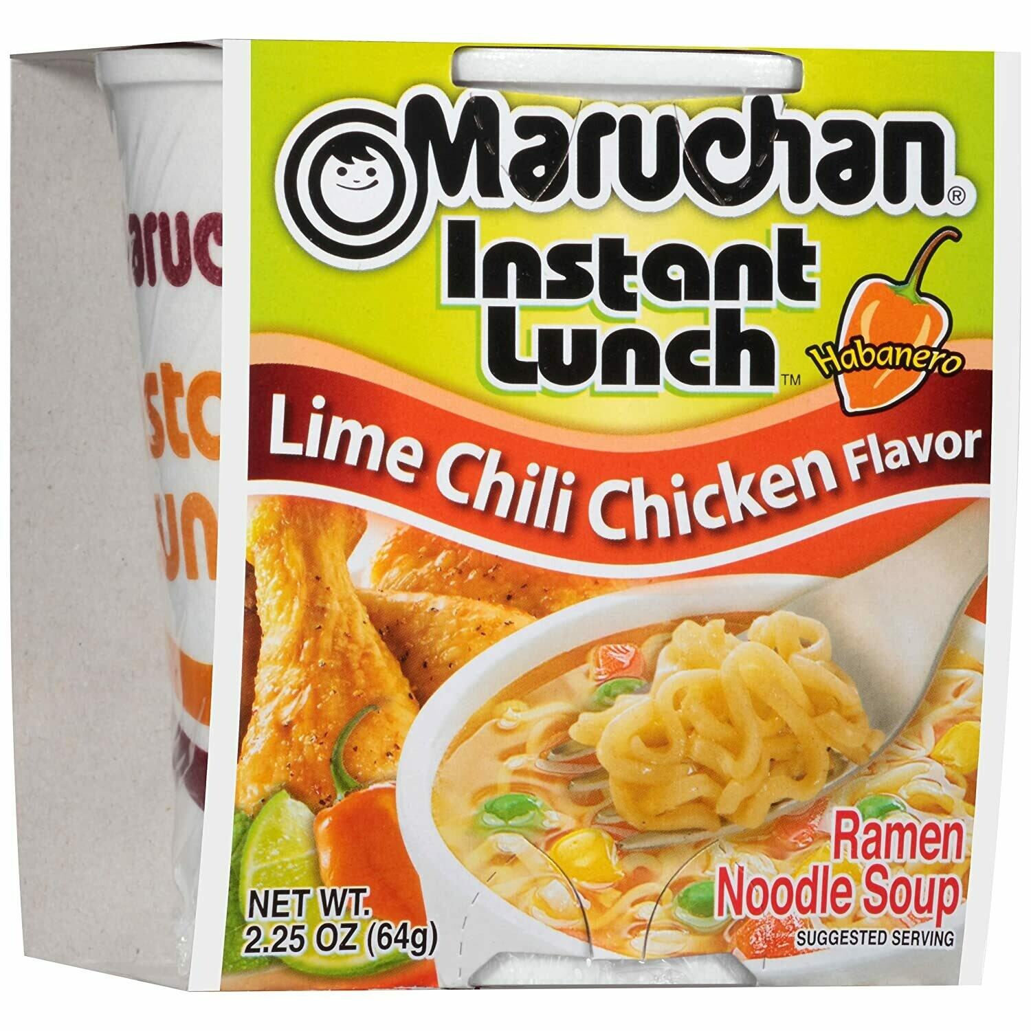 Maruchan Lime Chili Chicken 64g