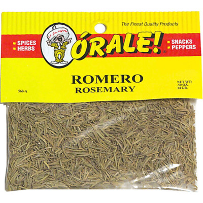 Orale Romero 14g