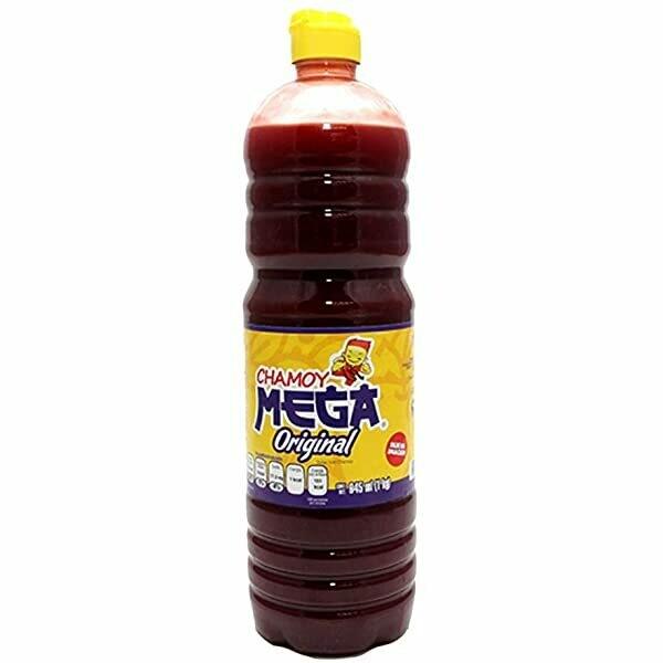 Salsa Chamoy Mega 945ml