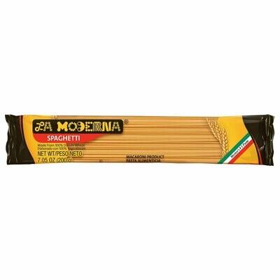 La Moderna Spaghetti 198g