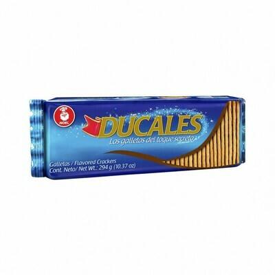 Noel Crackers Ducales 294 g