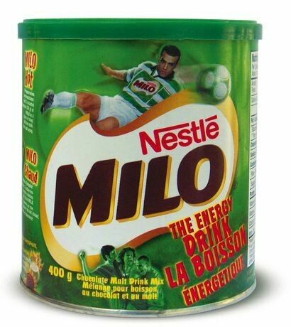 Nestle Milo 400 Gr