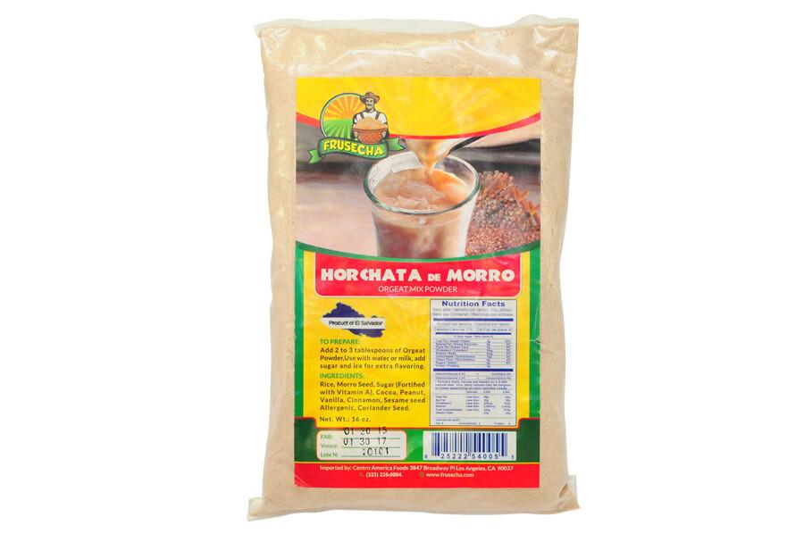 Fruseca Horchata De Morro