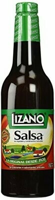 Lizano Seasoning Sauce 700 ml