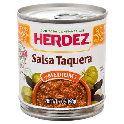 Herdez Salsa Taquera