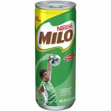Nestle Milo Chocolate Drink 8.1 oz