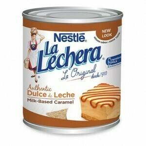 Nestle La lechera Dulce de Leche 380g