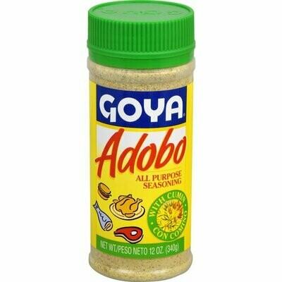 Goya Adobo Cumin 12 oz