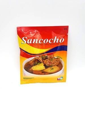 El rancho Sancocho 60 g