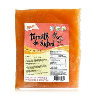 Sabroso Tomate De Arbol Chunks 454 G