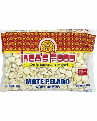 Inca's Food Mote Pelado 425 g
