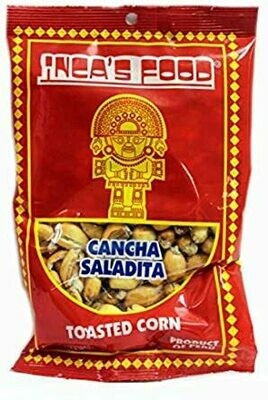 Inca's Food Cancha Saladita 4oz