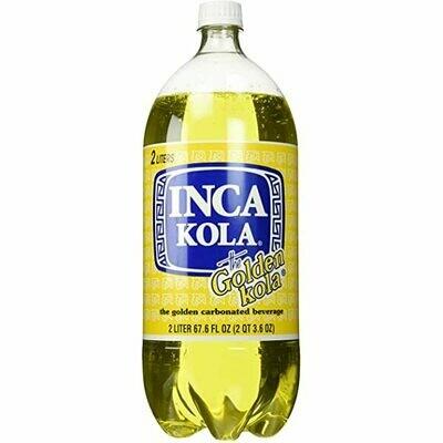 Inca Kola Soda 2L